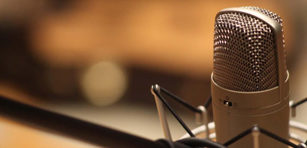 Was ist der beste Reisepodcast?
