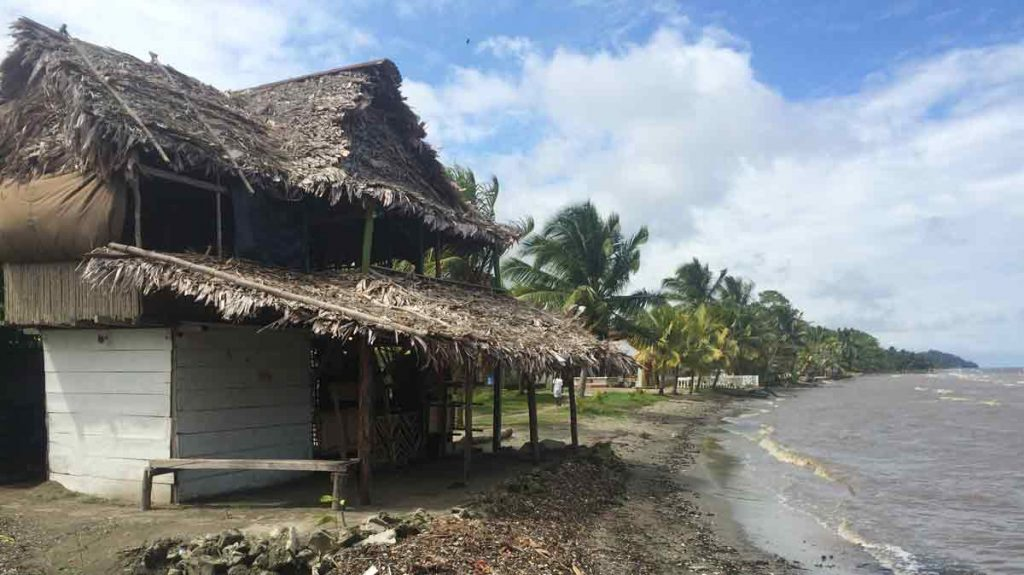 Guatemala Urlaub in Livingstone Welttournee der Reisepodcast