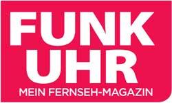FunkUhr Logo Reisepodcast