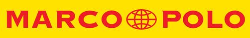 Marco Polo Logo Welttournee der Reisepodcast