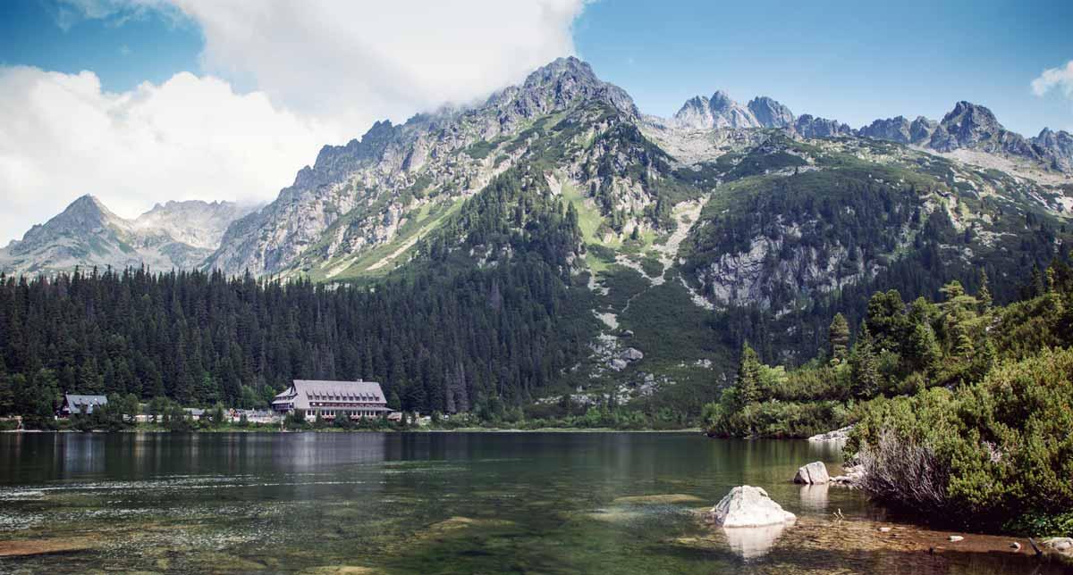 Slowakei-Podcast-Hohe-Tatra-See