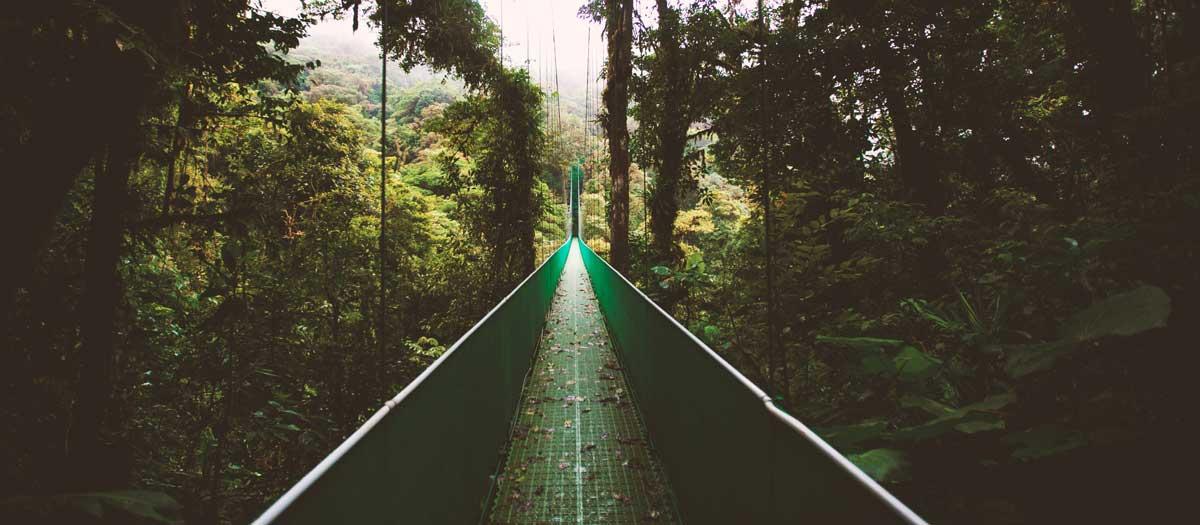 Costa Rica im Reisepodcast Welttournee