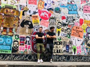 Der Reisepodcast in Buenos Aires