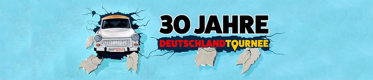Deutschland Podcast Banner