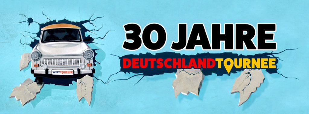 Deutschland Podcast Reisepodcast