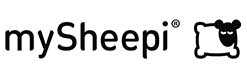 MySheepi Logo Welttournee