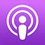 iTunes Icon - Welttournee - der Reisepodcast