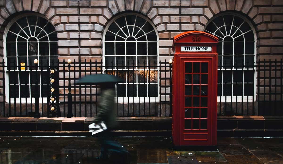 England Reise Podcast - Was passiert nach dem Brexit?
