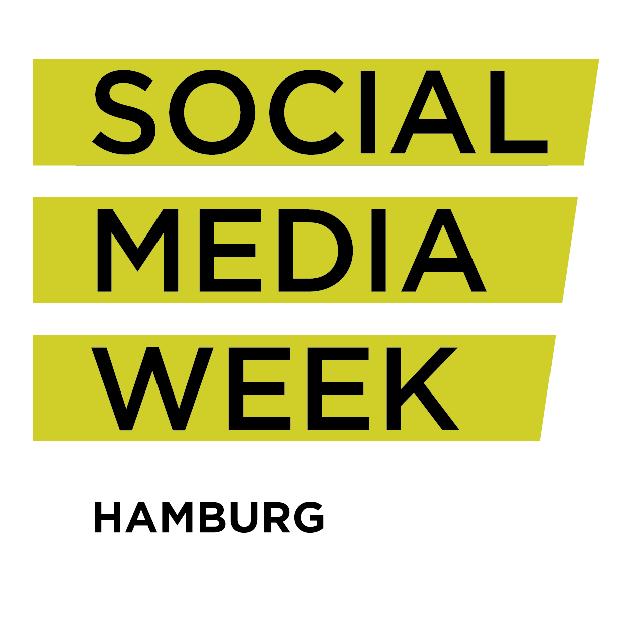 Der Podcast auf der Social Media Week Hamburg
