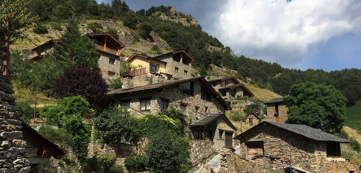 Andorra Podcast Welttournee
