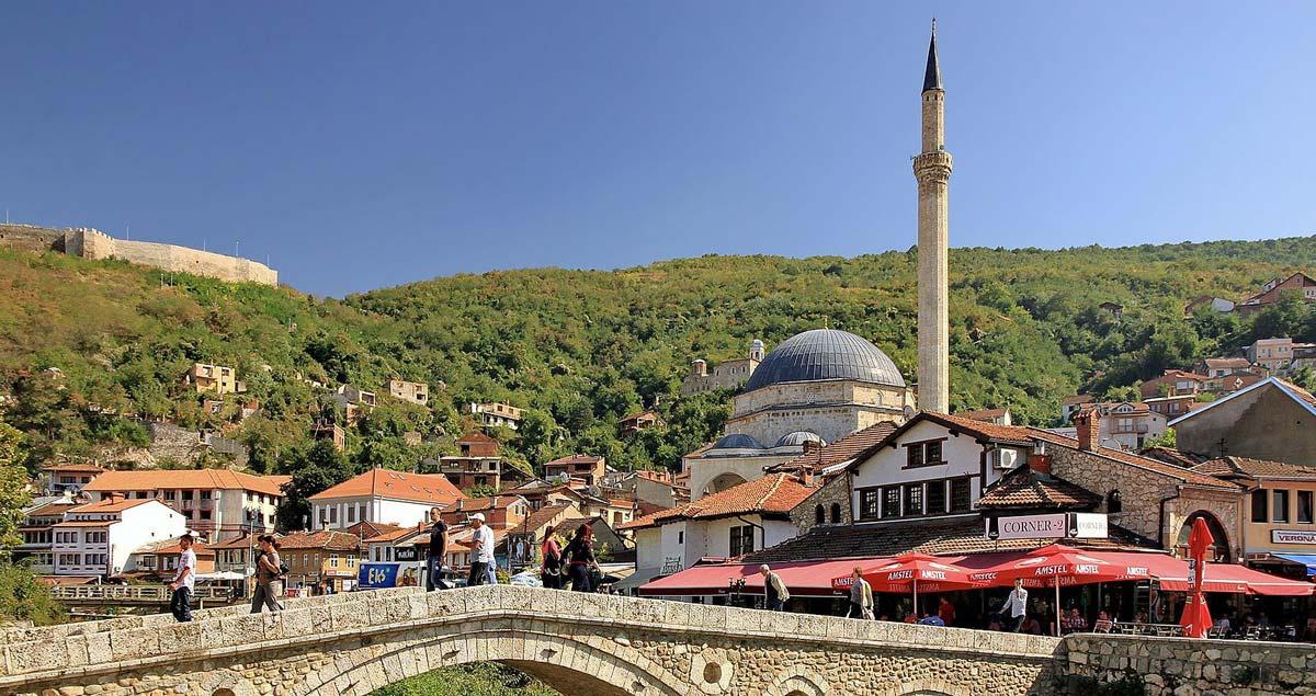 Kosovo Podcast Prizren