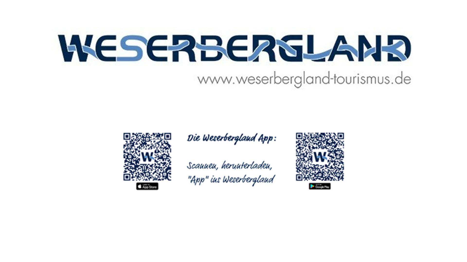 Weserbergland App