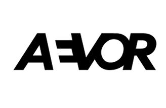 Aevor Logo Welttournee