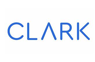 Clark Logo Reisepodcast