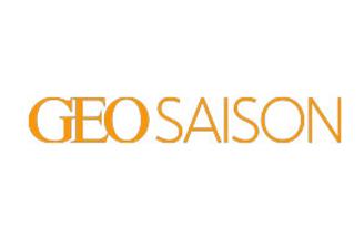 GEO Saison Logo