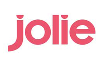 Jolie Logo Podcast