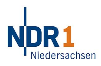 NDR 1 Logo