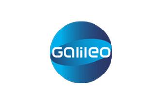 Galileo Reisepodcast