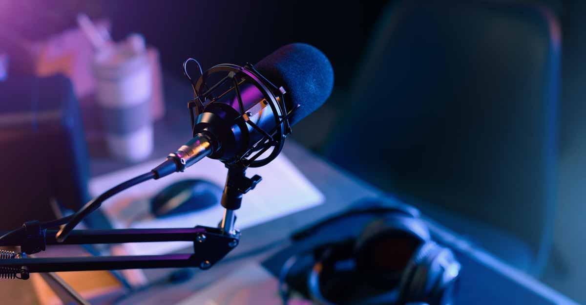 Podcast Werbung schalten mit Welttournee