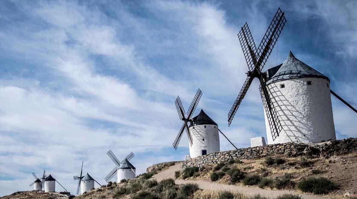 Spanien Podcast Welttournee