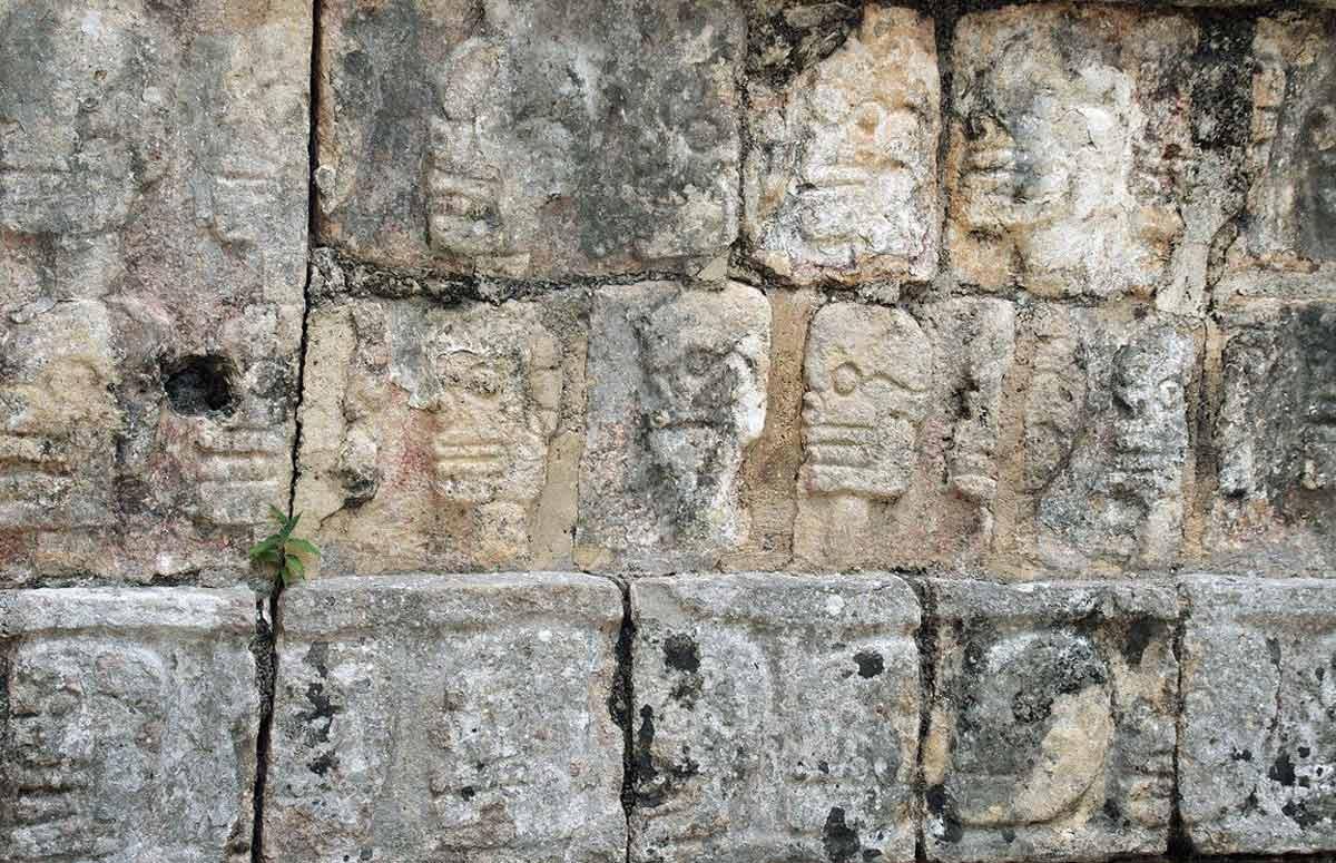 Beste Maya Ruine in Belize Podcast