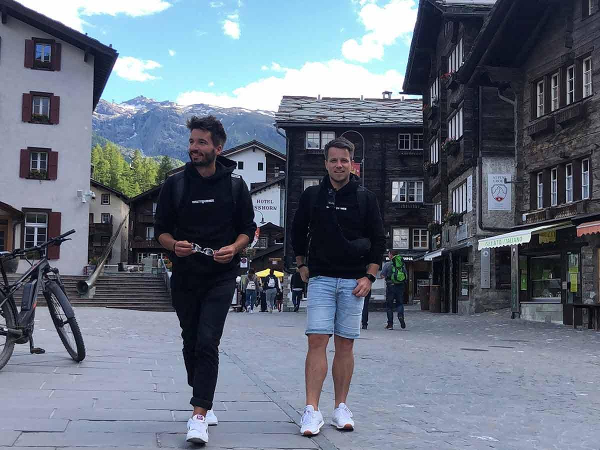 🇨🇭 Schweiz