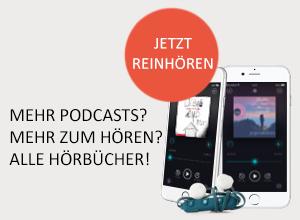 Die besten Podcast Charts mobil