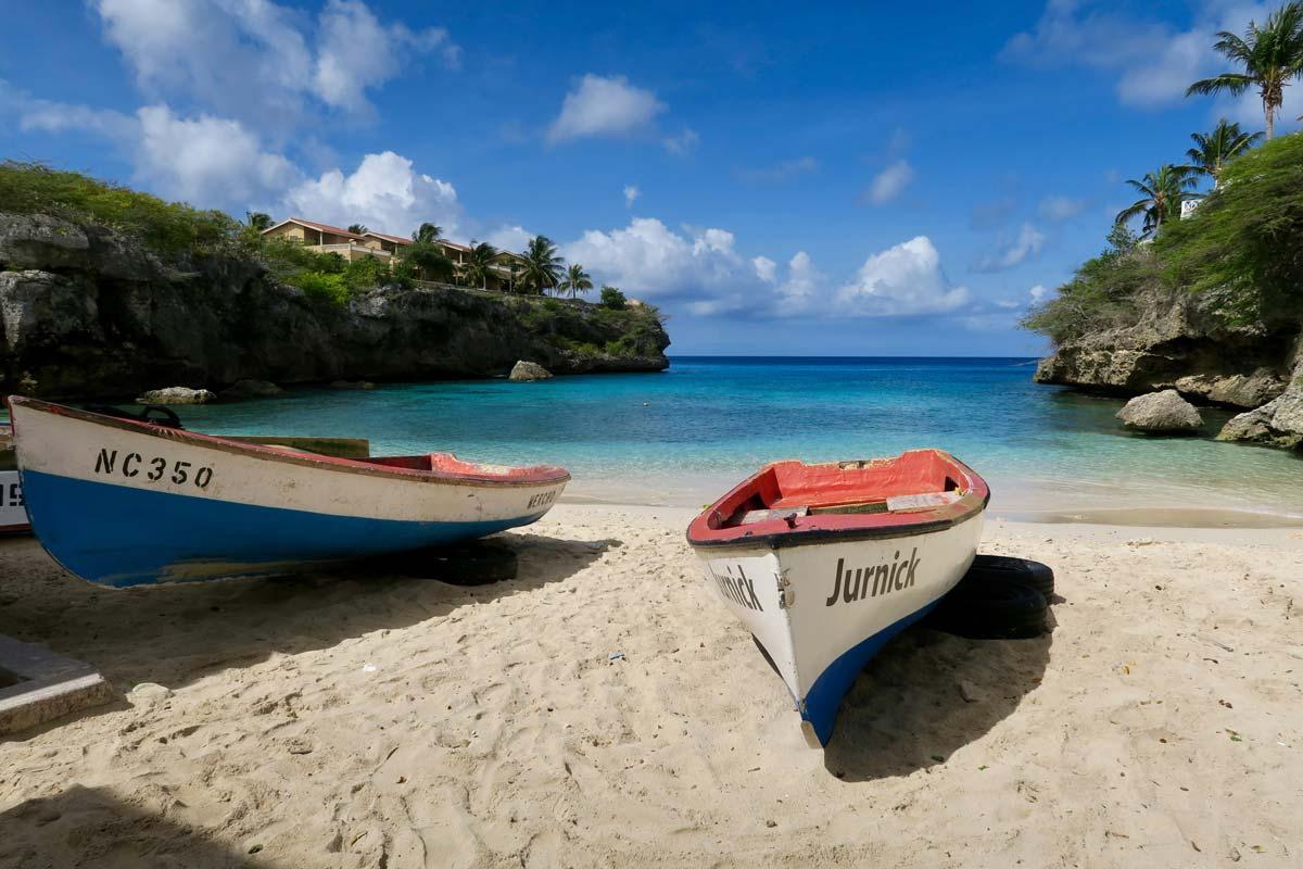 Curaçao Podcast Welttournee