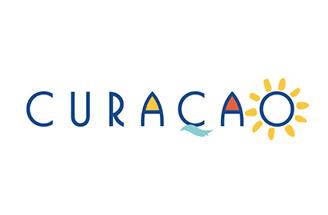 Curaçao Logo Welttournee