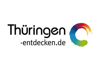 Thüringen Entdecken Logo