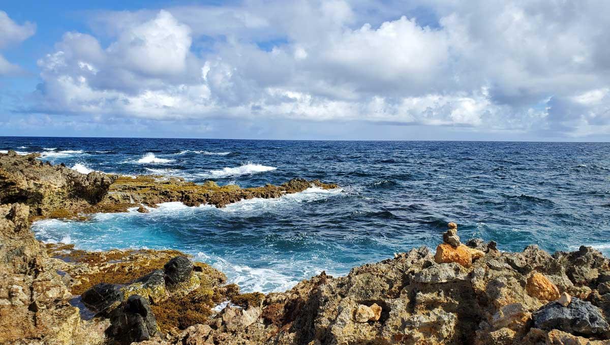 aruba tipps die wilde küste aruba podcast
