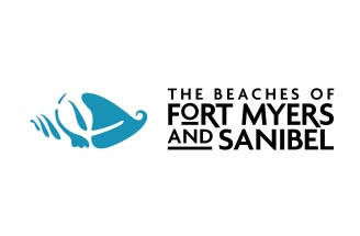 fort myers und sanibel logo