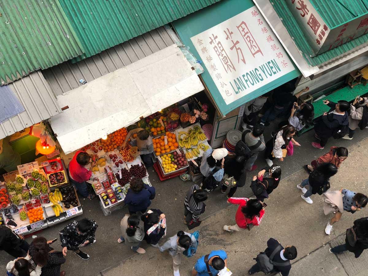 marktstraße im hongkong podcast