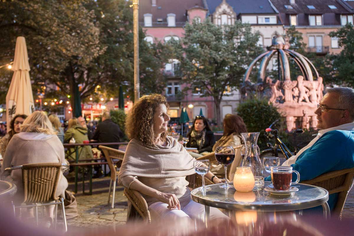 cafe gutenbergplatz im karlsruhe podcast