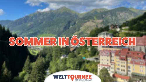 sommer in österreich podcast