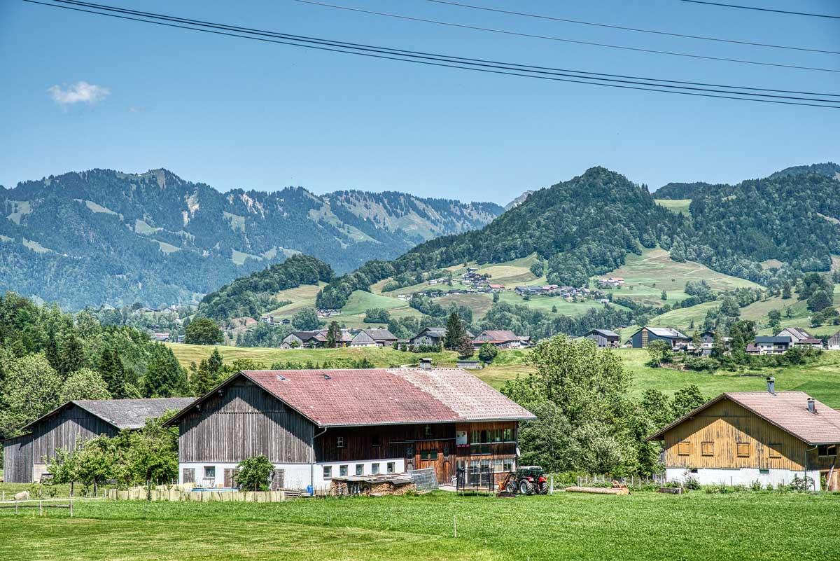 welttournee der reisepodcast im bregenzerwald